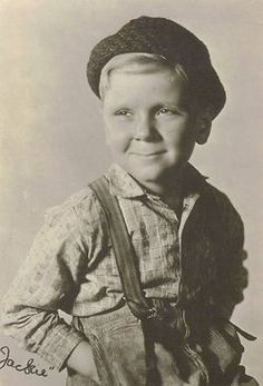 John Jackie Cooper, Jr