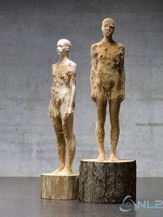 Niesamowite rzeźby z drewna | nl2.pl - zdjęcia ze świata nas otaczającego
