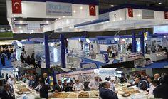 SEAFOOD EXPO GLOBAL 2015 TURKEY PAVILION