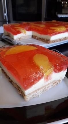 Γλυκάκι ψυγείου στα γρήγορα !!! ~ ΜΑΓΕΙΡΙΚΗ ΚΑΙ ΣΥΝΤΑΓΕΣ 2 Cheesecake, Sweet Home, Cooking Recipes, Baking, Desserts, Food, Sugar, Cheesecake Cake, Bread Making