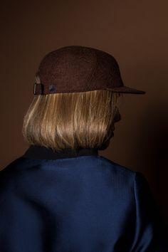 Cap Trick Babylone Picture by Marion Leflour / Stylism by Davaï Paris