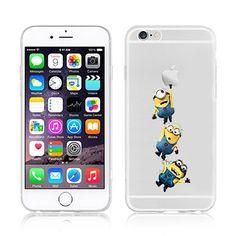 Generic Silicon Transparent Weichen TPU Gel Handy Hülle für iPhone5c (5)