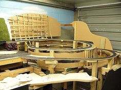 Building a Rock Face | Model Railroad Hobbyist magazine | Having fun with model trains | Instant access to model railway resources without barriers