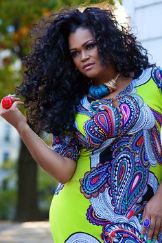 Plus Size Model, Activist and Entrepreneur, Christina Mendez is the epitome of The New Renaissance Woman.