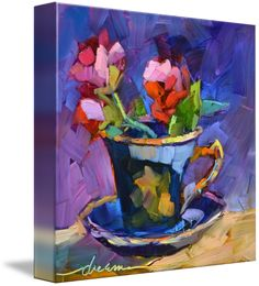 """""""A Cup of Goodness"""" by Dreama Tolle Perry"""