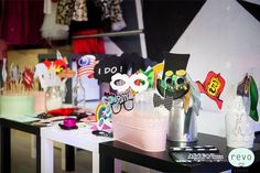 http://www.revo.net.pl/ Crazy photo booth