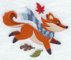 Machine Embroidery Designs at Embroidery Library! - Color Change - G6274 92312