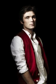 I don't even give a damn.  Cillian Murphy is the closest thing to a demigod that humanity has seen in ages.