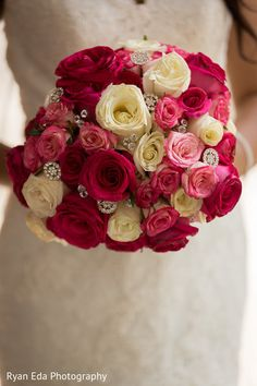 bridal bouquet http://www.maharaniweddings.com/gallery/photo/75942