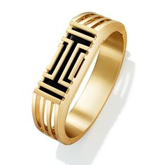 Transform your activity monitor into super-chic piece of statement jewelry with Fitbit and Tory Burch! Coming soon...