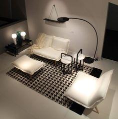 Cologne IMM 2015 Ligne Roset www.lignerosetsf.com #Design #LigneRosetSF #IMMCologne #Furniture