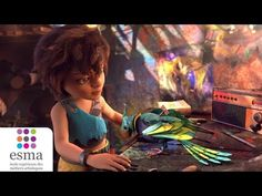 YouTube Animation 3d, Films Cinema, Film D'animation, Cgi, Internet, Videos, Youtube, Movies, Mardi Gras