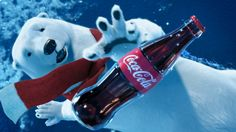 Coca-Cola has stopped advertising, but when you find out why you're gonna want to buy a Coke and support them! Plus PILAR BEARS‼️ Coca Cola Santa, Coca Cola Polar Bear, Coca Cola Christmas, Coca Cola History, World Of Coca Cola, Natal Design, Coca Cola Commercial, Coca Cola Pictures, Pepsi Ad