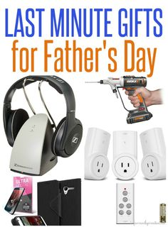 Looking for Father's Day gift ideas? These are all items we have in our home and LOVE! I promise. Dad will love them too! Mother Birthday Gifts, Gifts For Father, Gifts For Kids, Teacher Christmas Gifts, Teacher Gifts, Valentine Gifts, Easy Diy Gifts, Simple Gifts, Fun Diy Crafts
