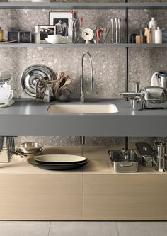 Fesselnd The Renewed Collection Of Corian® Sinks