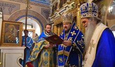 Дођи и види: Епископ крушевачки Давид посетио Подворје у Москви