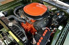 Hemi Engine, Motor Engine, The Wheelhouse, Dodge Hemi, Oldsmobile Cutlass, Chevelle Ss, Has Gone, Old Models, Dodge Charger