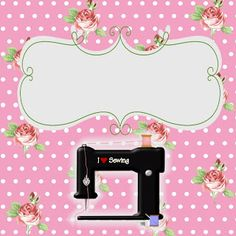 Cantinho dos Rótulos: Kit grátis para as costureiras Sewing Labels, Sewing Cards, Hobbies And Crafts, Diy And Crafts, Boutique Wallpaper, Sewing Clipart, Book Logo, Landscape Quilts, Iphone Background Wallpaper