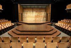 Teatro acústica