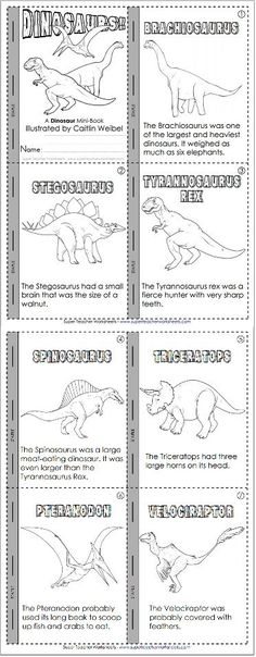 40 best dinosaur worksheets images day care dinosaurs preschool dinosaur activities. Black Bedroom Furniture Sets. Home Design Ideas