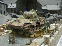 Dioramas Militares (la guerra a escala). - Página 15 - ForoCoches