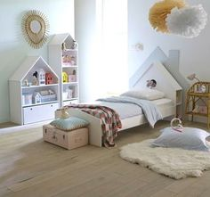 Decoracion Infantil y Juvenil, Bebes, Niños - Ideas de decoracion on Bloglovin