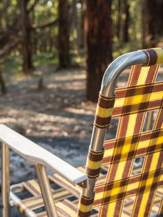 Find the best type of camping chair to fit your needs. Recline and relax in style on your next camping adventure. Gifts For Campers, Camping Chairs, Outdoor Furniture, Outdoor Decor, Recliner, Relax, Good Things, Adventure, Type