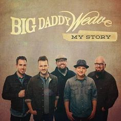 Lyrics to My Story by Big Daddy Weave. Discover song lyrics from your favorite artists and albums on Shazam! Christian Rock Music, Christian Music Artists, Contemporary Christian Music, Christian Singers, Story Lyrics, Positive Songs, Music Ministry, Tv Show Music, Amazing Songs