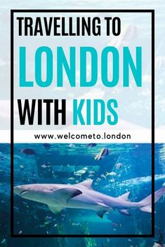 Planning a visit to London with kids? Our handy guide will give you 10 things to do that are perfect for all the family! London Market, London Tours, London Travel, Places That Cater, Places To See, London Attractions For Kids, London Places, London Hotels, London Activities