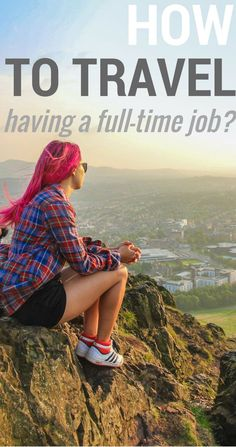 My colleagues and friends always look at me surprised at how can I travel this much. How do I find time to travel holding a full-time office job? I get these questions a lot, so I decided to finally put it down in an article. My personal tips on how to travel more.