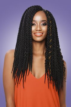 Check out Darling Instant Braids from the Natural Styles Collection. Crochet Hair Styles, Crochet Braids, Braid In Hair Extensions, Natural Styles, Hairstyles, Check, Collection, Haircuts, Natural Looks
