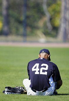 Mariano Rivera.  #Yankees