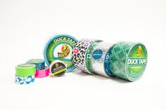 Enter to win the Fun Duck Tape Variety Pack Giveaway! Giveaway compliments of AllFreeKidsCrafts and Duck Brand!
