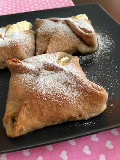Túrós batyus Szafi Free kenyérlisztből - Sütemények - Gluténmentesen