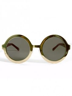 "Karen Walker Eyewear ""Keep the Faith"""
