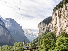 Höhenwege in der Schweiz: unsere Favoriten - als nuff! Half Dome, Mount Rushmore, Mountains, Tags, Nature, Travel, Corona, Group Tours, Naturaleza