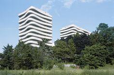ECDM architectes - Arcueil