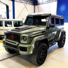 Black Mercedes Benz, Old Mercedes, Mercedes G Wagon, Mercedes Benz Trucks, Nissan Patrol, Jeep 4x4, Mercedes Benz Classes, Merc Benz, Honda S2000