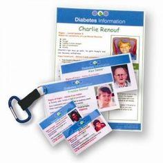 Diabetes Supplies, Diabetes Posters, Diabetes Travel Bag