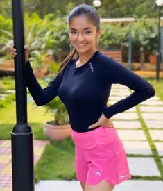 Cute Little Girl Dresses, Girls In Mini Skirts, Cute Little Girls, Stylish Girl Pic New, Stylish Girl Images, Bollywood Actress Hot Photos, Bollywood Girls, South Indian Actress Hot, Most Beautiful Indian Actress