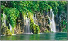 プリトヴィツェ湖群国立公園(Plitvice Lakes National Park)