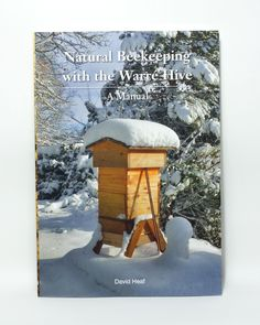 Natural Beekeeping with the Warre Hive from Bee Thinking