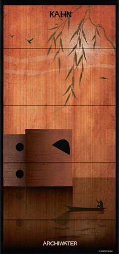 Kahn : ARCHIWATER   © Federico Babina