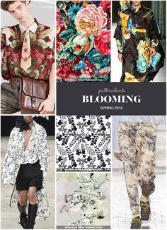 Patternbank blog | The world's leading online textile design studio for print, pattern and trend forecasting