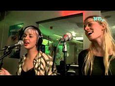 Mass Electric Ft. Prinsenkind - The Superjam Live @ 3FM Freaknacht