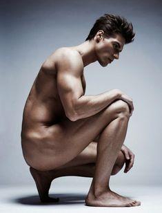 Los desnudos artísticos más hermosos que se han tomado en fotografía - TuBanda-Com-Ve