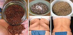 Estes 2 poderosos ingredientes juntos vão limpar seu corpo e reduzir a gordura sem complicação | Cura pela Natureza