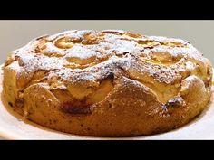 Rețetă cu care nu dai greș! Prăjitura din copilărie ca la bunica! Chec cu mere   Olesea Slavinski - YouTube Muffin, Bread, Breakfast, Youtube, Food, Morning Coffee, Brot, Essen, Muffins