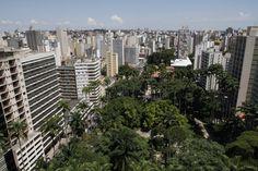 Campinas em São Paulo