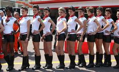 Monaco GP 2012